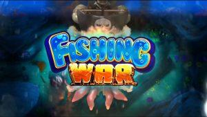 รีวิวเกมยิงปลา Fishing War