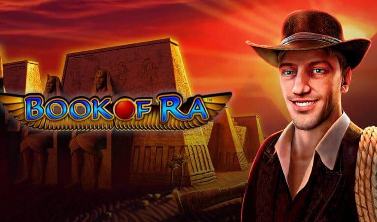 Book of Ra รีวิวเกมสล็อตออนไลน์เป็นสล็อตที่ยังคงสนุกสนาน