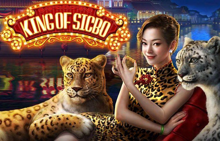 สล็อต KING OF SICBO ยอดนิยมบน คาสิโนออนไลน์ มาแรงเป็นอันดับ 1