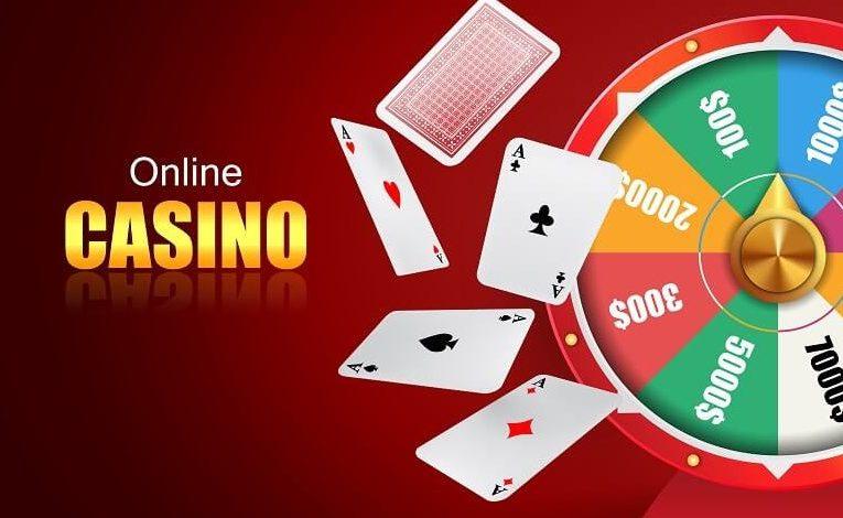 4 สิ่งดี ๆ ที่คุณจะได้จาก casino online แหล่งที่รวบรวมเกมพนันมากมาย