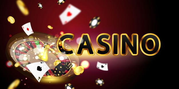 Casino Online แหล่งคลายเครียดมาแรงปี 2021