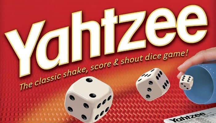 เกมนี้ไม่ต้องพนันก็สนุกดีนะ! Yahtzee เกมลูกเต๋าหรรษา Quarantine Mode
